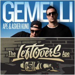 Gemelli_Leftovers
