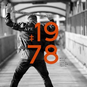 Il nuovo EP di Ape
