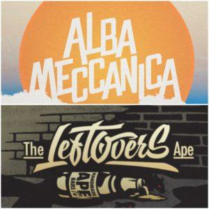 Alba+Left